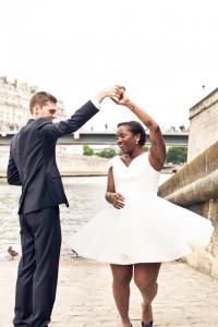 Mariage Paris urbain et colore - Pimprunelle Photographe - La Fiancee du Panda Blog Mariage et Lifestyle-10
