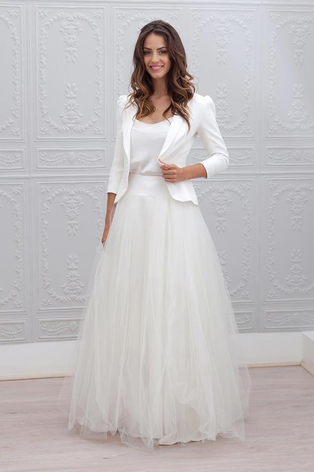Robe de mariee 09