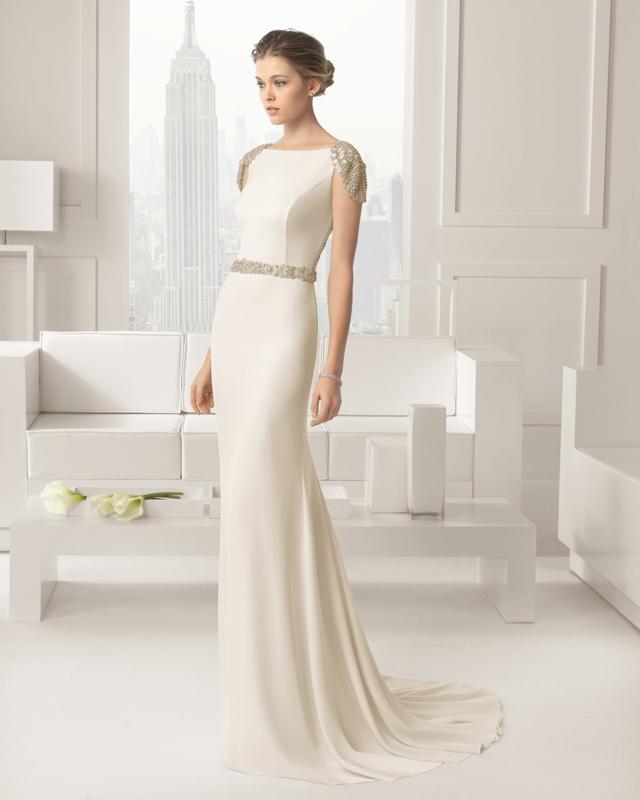 Rosa Clara Printemps Mariage 2015 - Saboya - La Fiancee du Panda blog mariage et lifestyle