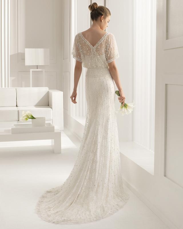 Rosa Clara Printemps Mariage 2015 - Semilla - La Fiancee du Panda blog mariage et lifestyle