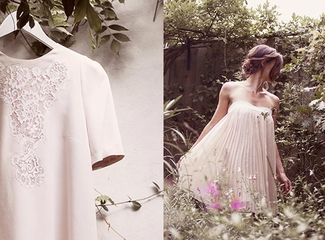Elodie-Michaud-robe sur mesure mariage cocktail paris-modele-Emilie-Charlotte-La-Fiancee-du-Panda-blog-Mariage-et-Lifestyle