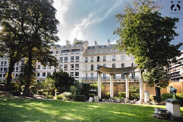 Organiser sa ceremonie laique salon Lab Oui - Hotel Salomon de Rothschild Paris - Sc Photo Simon Cassanas - La Fiancee du Panda Blog Mariage et Lifestyle-004