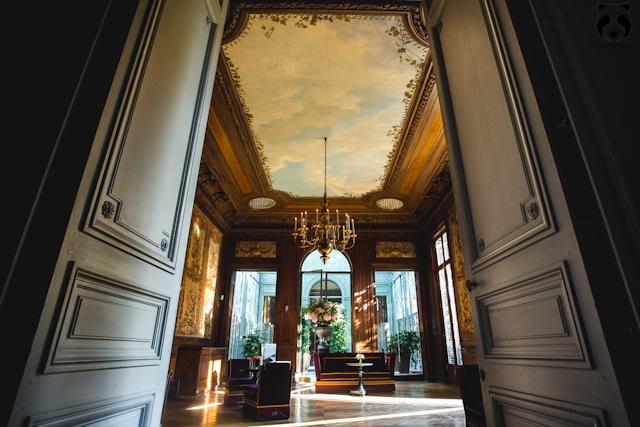 Organiser sa ceremonie laique salon Lab Oui - Hotel Salomon de Rothschild Paris - Sc Photo Simon Cassanas - La Fiancee du Panda Blog Mariage et Lifestyle-011