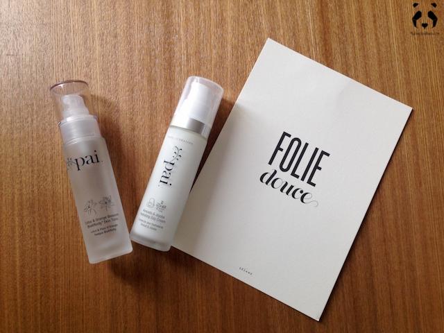 Pai Skincare cosmetiques bio peaux sensibles avis - La Fiancee du Panda Blog Mariage et Lifestyle-0078