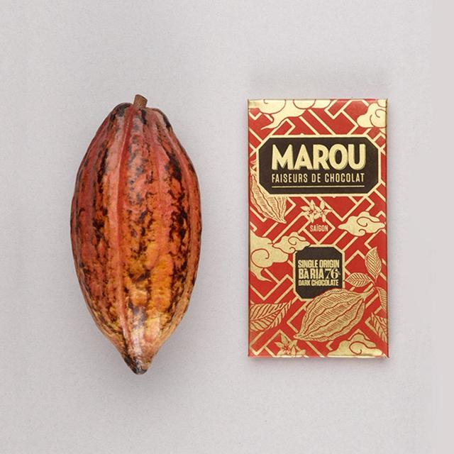 Chocolat Marou - La Fiancee du Panda blog mariage et lifestyle