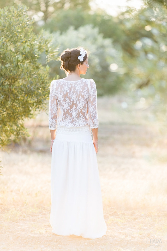 Mariage en Provence a Eygalieres - Tiara Photographie - La Fiancee du Panda blog mariage & lifestyle--2