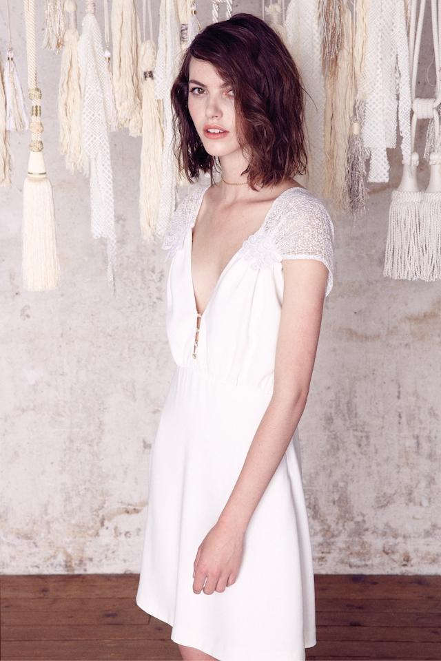 La collection mariage de Sessùn: robe de mariée jolie jolie (et à ...