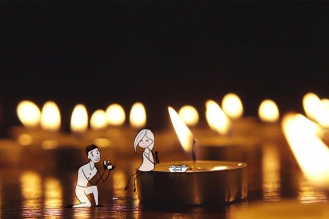 Soymilk wedding film animation mariage - La Fiancee du Panda blog mariage et lifestyle