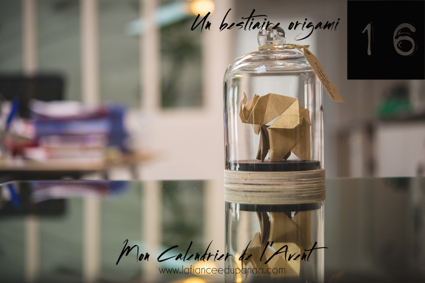 id e cadeau no l florigami origami de curiosit concours. Black Bedroom Furniture Sets. Home Design Ideas