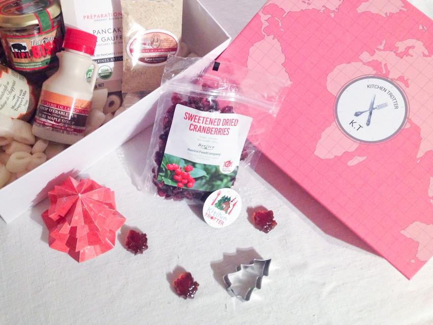 Kitchen Trotter avis box cuisine du monde - La Fiancee du Panda blog mariage 1