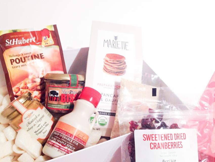 Kitchen Trotter avis box cuisine du monde - La Fiancee du Panda blog mariage 2