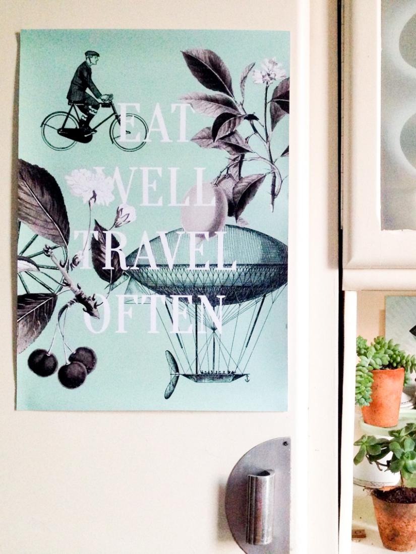 Magazine Mint - calendrier de l'Avent blogueuse - La Fiancee du Panda blog mariage-