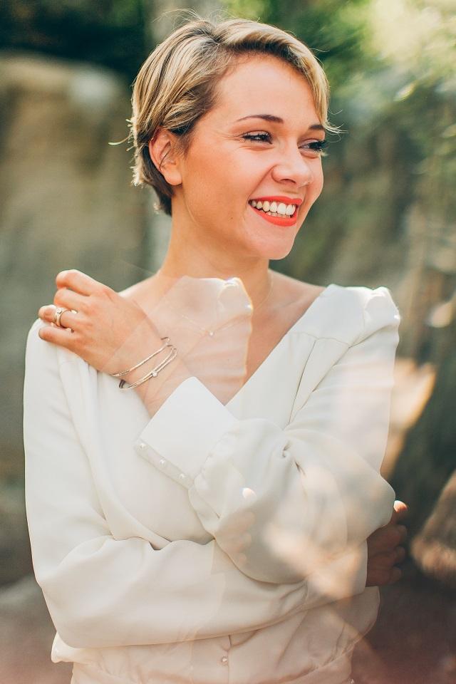 Mariage dans la foret shooting inspiration La Cerf des Confidences - photo Fabien les Bons Moments - La Fiancee du Panda blog mariage-58