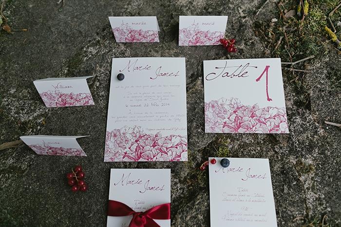 Shooting inspiration deco mariage rouge et blanc classique chic - Harmonia Events - Photo Maria Heinish photography -  - La Fiancee du Panda Blog mariage-39
