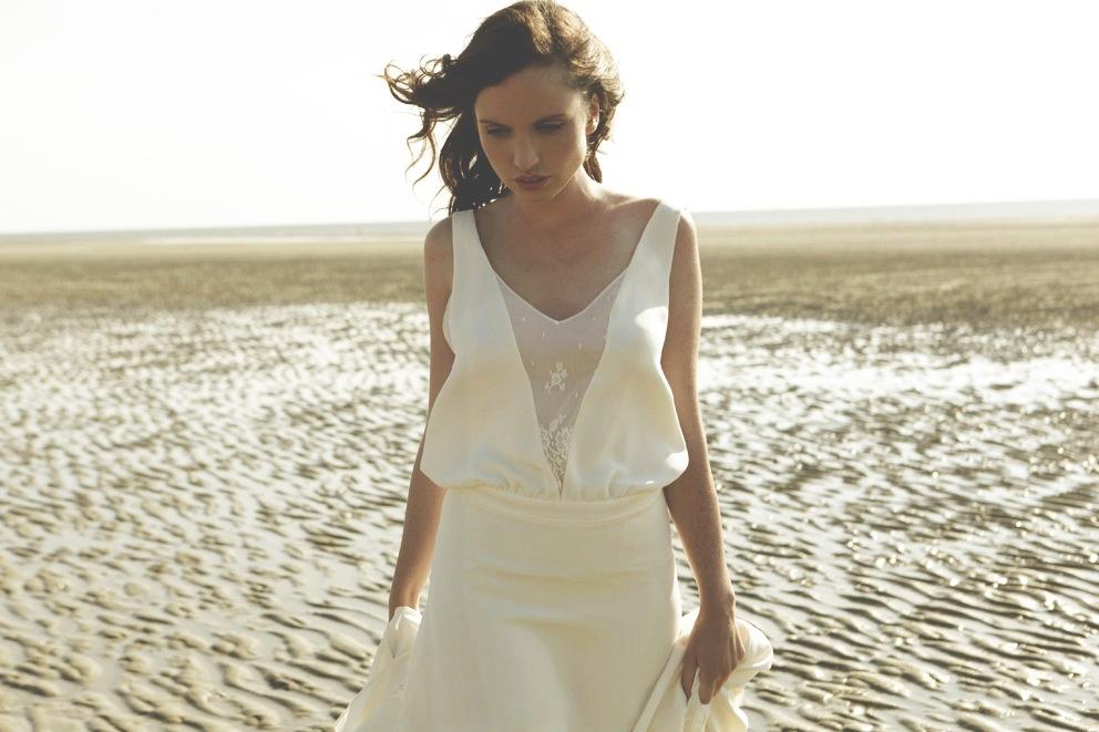 Robe de mariee Sophie Sarfati Babel-3-collection 2015 - La Fiancee du Panda blog mariage