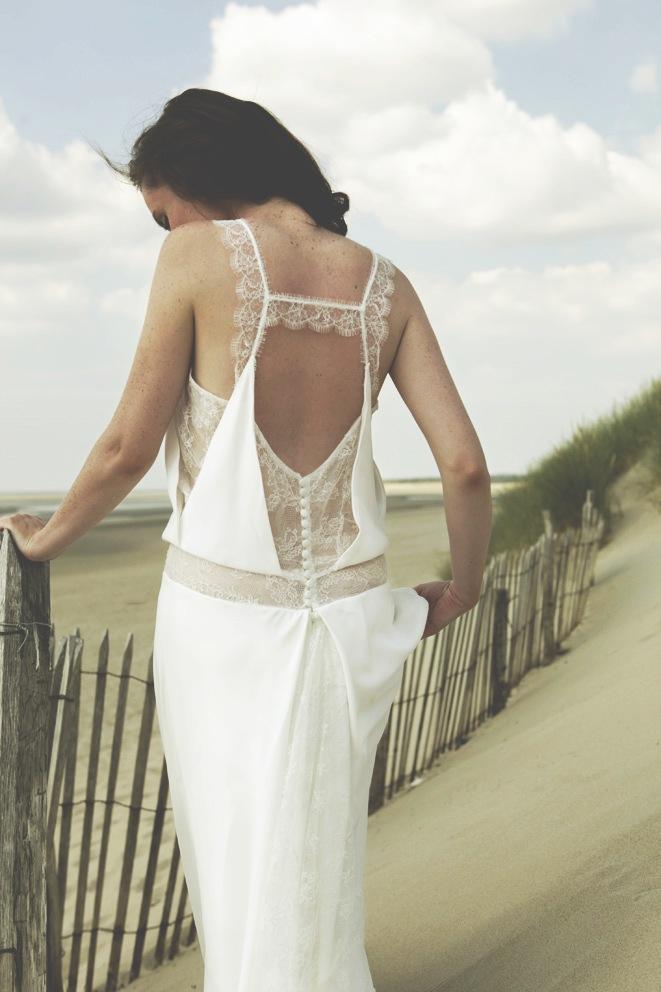 Robe de mariee Sophie Sarfati Robe Capry 2-Collection 2015 - La Fiancee du Panda blog mariage