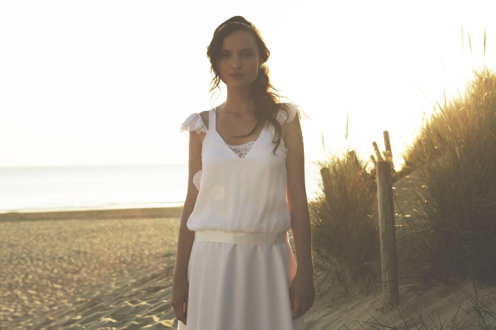Robe de mariee Sophie Sarfati Robe Charlize 5-Collection 2015 - La Fiancee du Panda blog mariage
