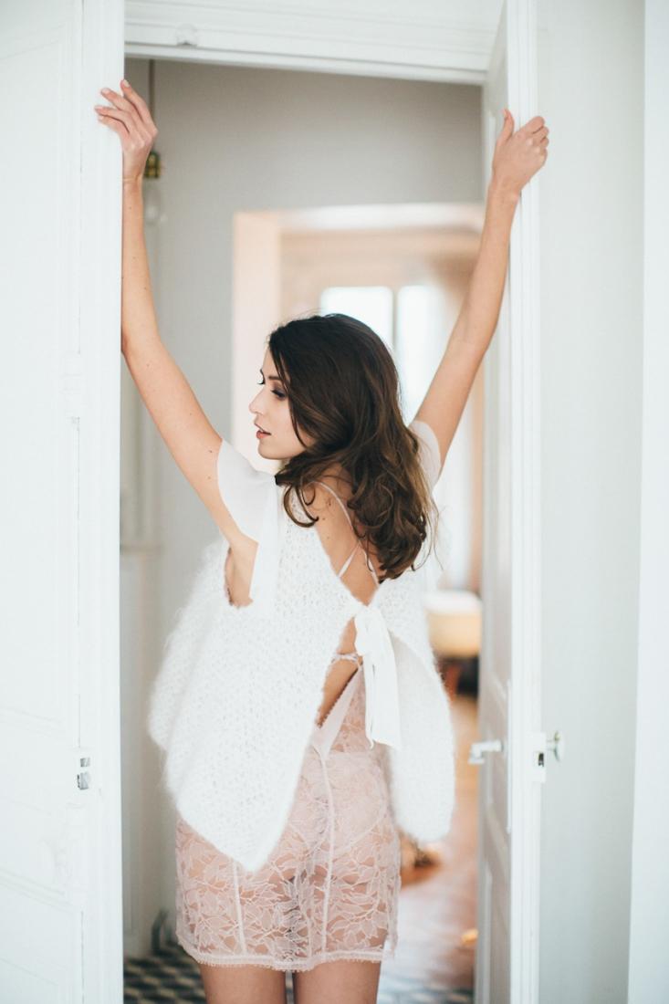 Sophie Sarfati robe de mariee creatrice a Paris - Stylisme La Fiancee du Panda - photos Yann Audic  -shooting ambiance blog mariage-9143