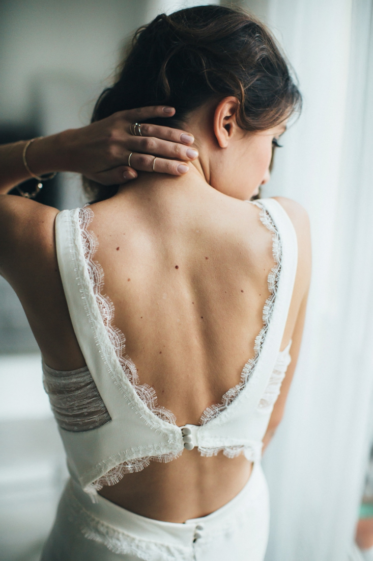 Sophie Sarfati robe de mariee creatrice a Paris - Stylisme La Fiancee du Panda - photos Yann Audic  -shooting ambiance blog mariage-9458