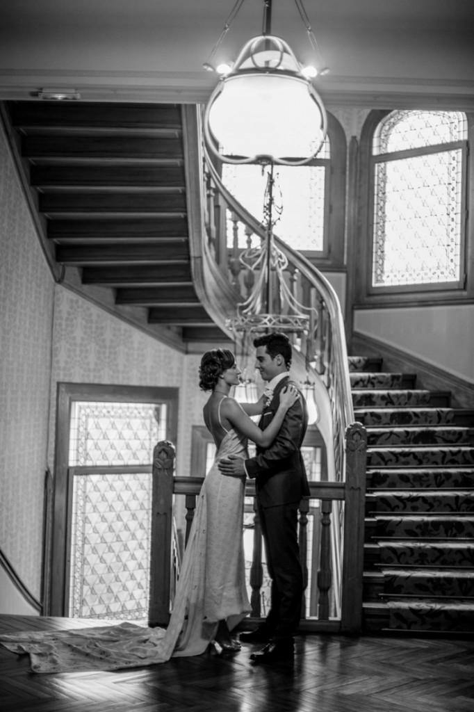 Mariage Art Deco Gatsby inspirations l Mariage en Champagne Villa Demoiselle l Instant2Bonheur wedding planner l La Fiancée du Panda blog mariage--10
