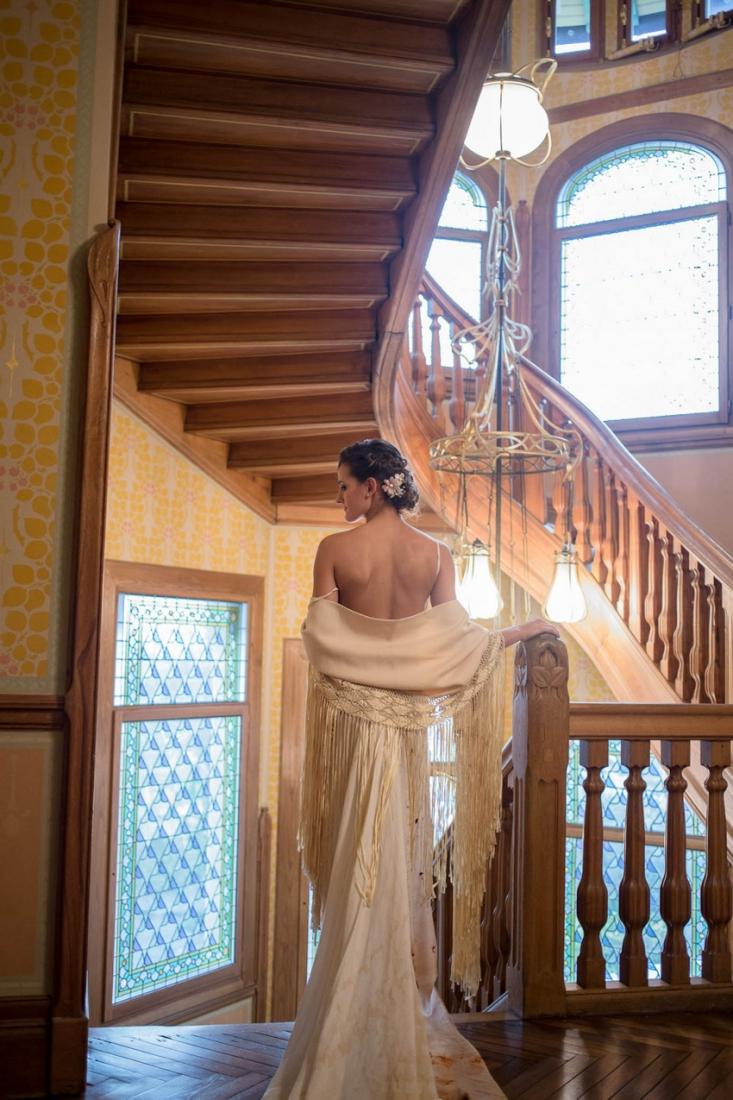 Mariage Art Deco Gatsby inspirations l Mariage en Champagne Villa Demoiselle l Instant2Bonheur wedding planner l La Fiancée du Panda blog mariage--20