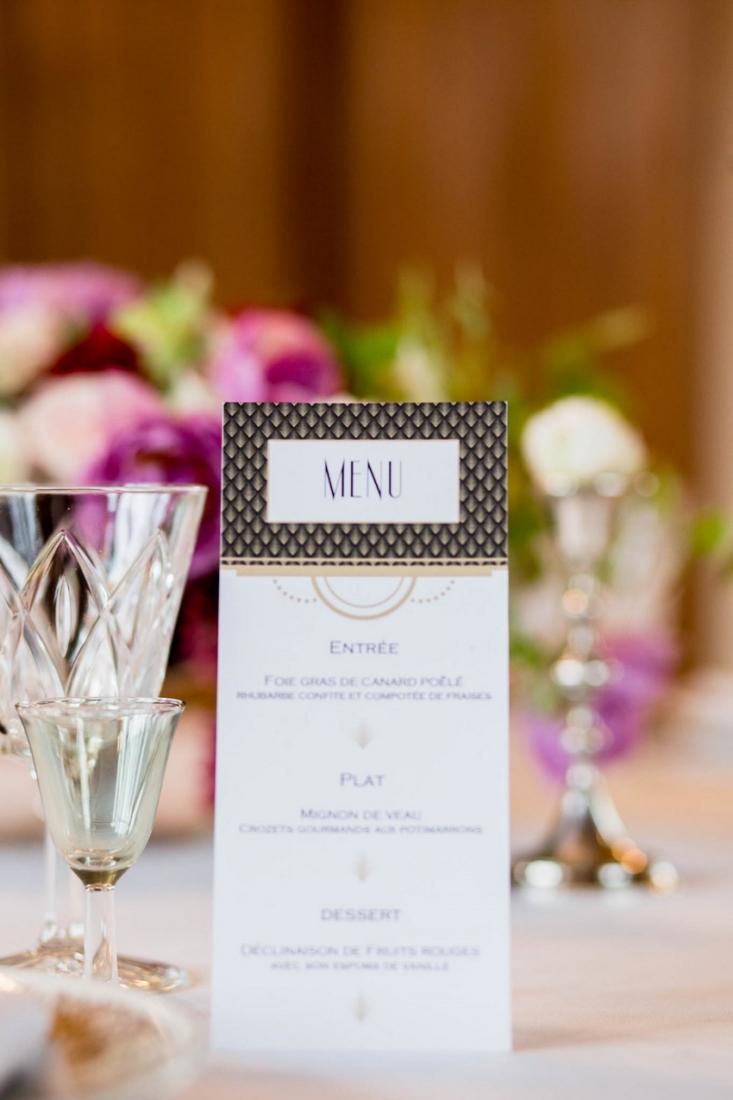 Mariage Art Deco Gatsby inspirations l Mariage en Champagne Villa Demoiselle l Instant2Bonheur wedding planner l La Fiancée du Panda blog mariage--28