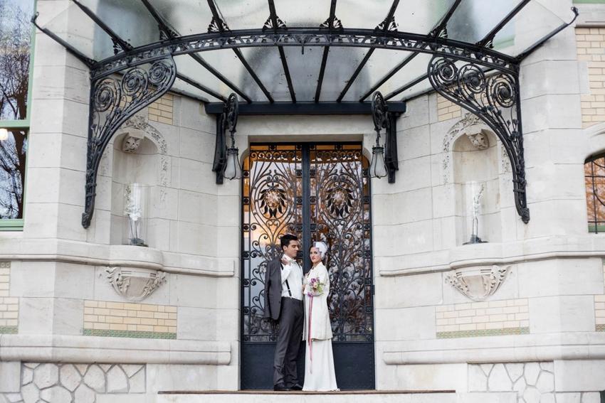 Mariage Art Deco Gatsby inspirations l Mariage en Champagne Villa Demoiselle l Instant2Bonheur wedding planner l La Fiancée du Panda blog mariage--30