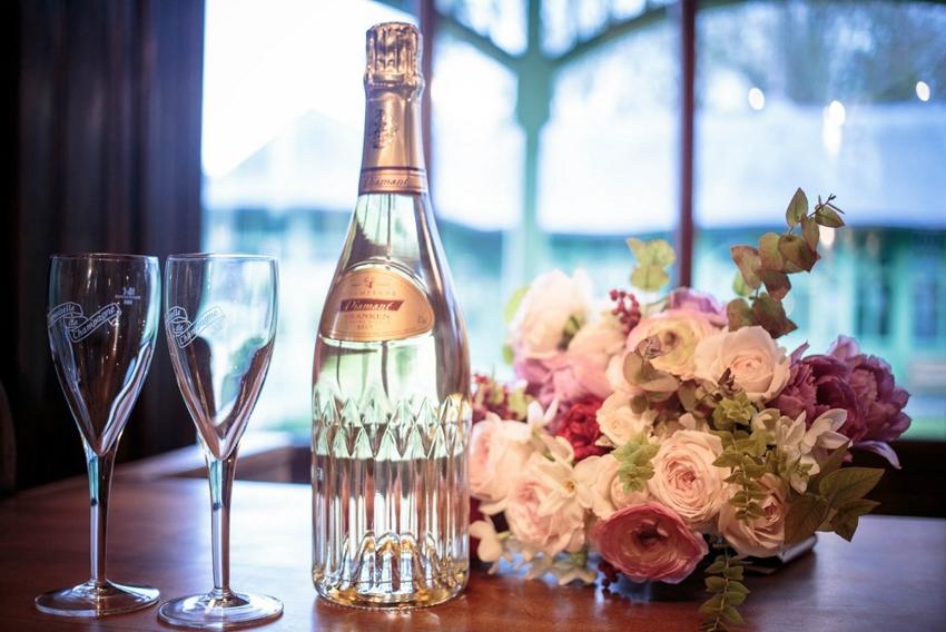 Mariage Art Deco Gatsby inspirations l Mariage en Champagne Villa Demoiselle l Instant2Bonheur wedding planner l La Fiancée du Panda blog mariage--37