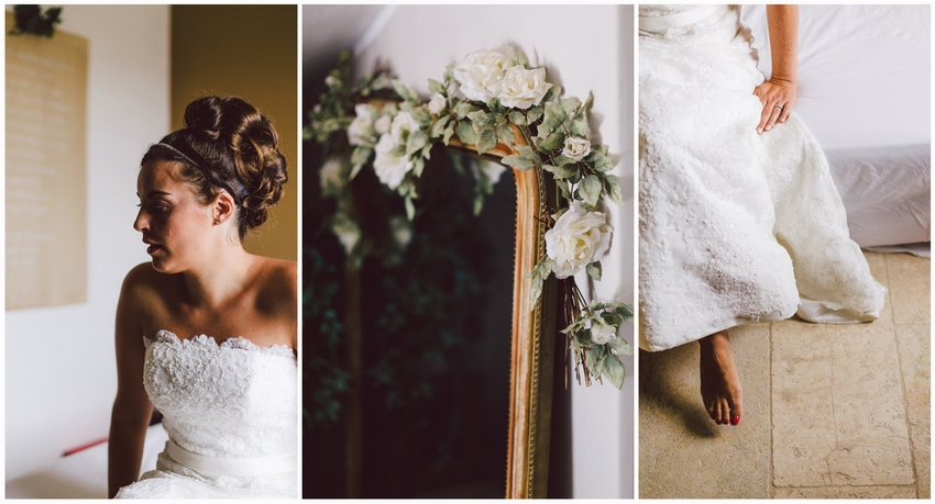 Mariage chic et champetre au domaine de Villary Gard - photographe Laurent Brouzet - La Fiancee du Panda blog mariage--102