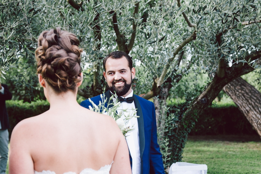 Mariage chic et champetre au domaine de Villary Gard - photographe Laurent Brouzet - La Fiancee du Panda blog mariage--119