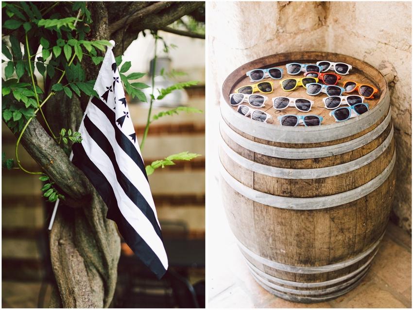 Mariage chic et champetre au domaine de Villary Gard - photographe Laurent Brouzet - La Fiancee du Panda blog mariage--12