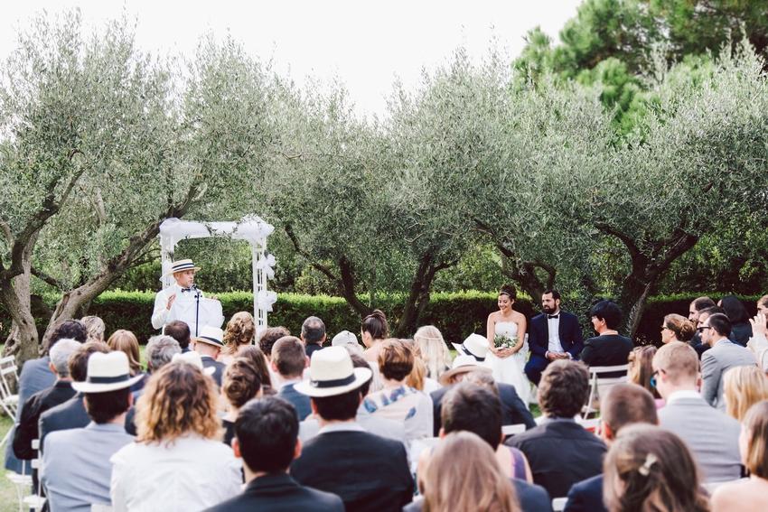 Mariage chic et champetre au domaine de Villary Gard - photographe Laurent Brouzet - La Fiancee du Panda blog mariage--128