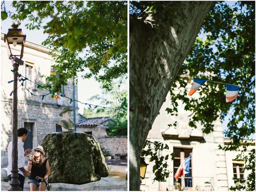 Mariage chic et champetre au domaine de Villary Gard - photographe Laurent Brouzet - La Fiancee du Panda blog mariage--15