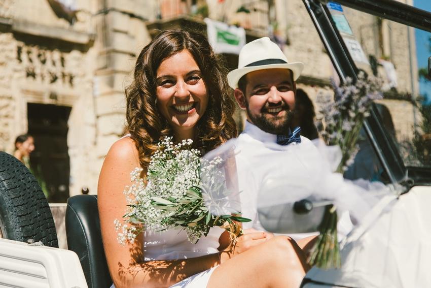 Mariage chic et champetre au domaine de Villary Gard - photographe Laurent Brouzet - La Fiancee du Panda blog mariage--44