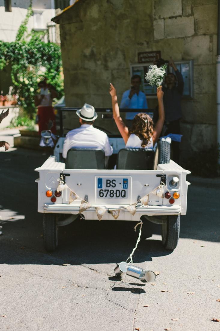 Mariage chic et champetre au domaine de Villary Gard - photographe Laurent Brouzet - La Fiancee du Panda blog mariage--45