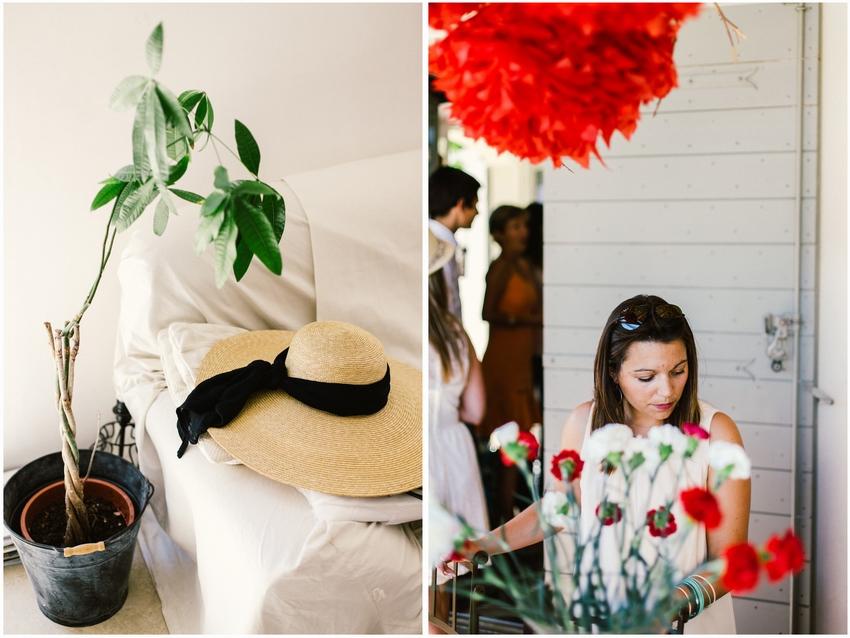 Mariage chic et champetre au domaine de Villary Gard - photographe Laurent Brouzet - La Fiancee du Panda blog mariage--50