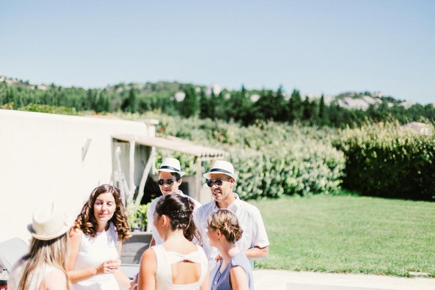 Mariage chic et champetre au domaine de Villary Gard - photographe Laurent Brouzet - La Fiancee du Panda blog mariage--56