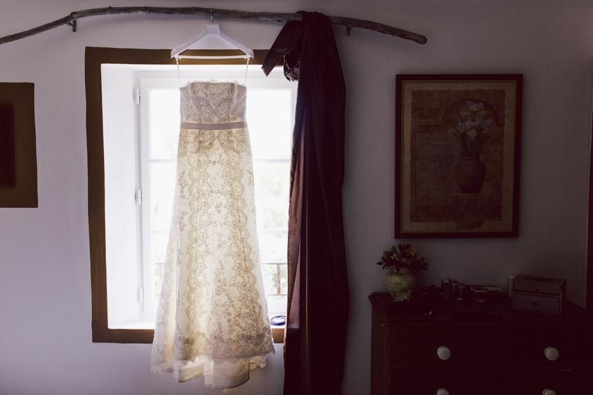Mariage chic et champetre au domaine de Villary Gard - photographe Laurent Brouzet - La Fiancee du Panda blog mariage--98