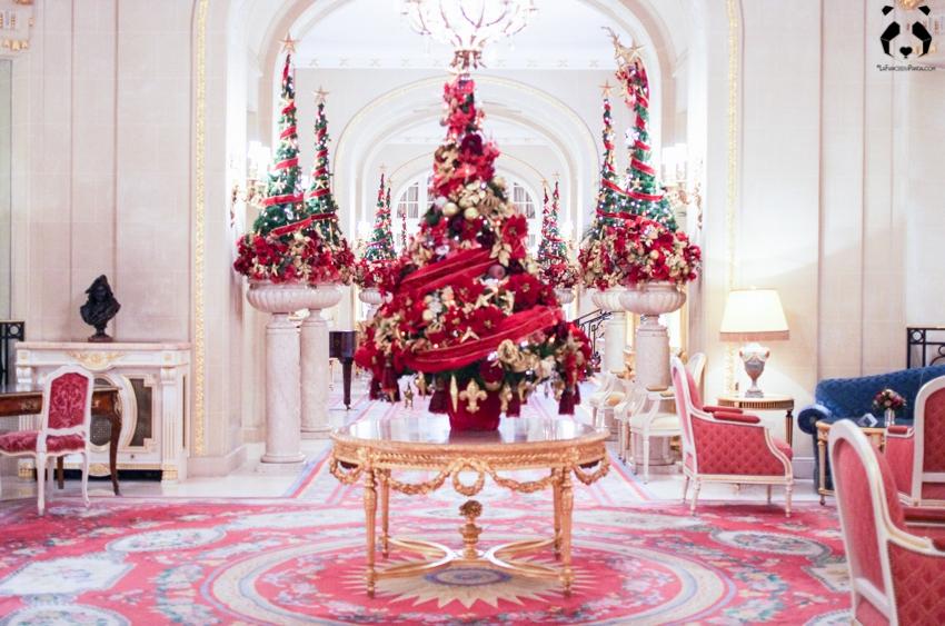 Ritz Hotel London honeymoon l La Fiancee du Panda French wedding l Blog Mariage et Lifestyle-7059
