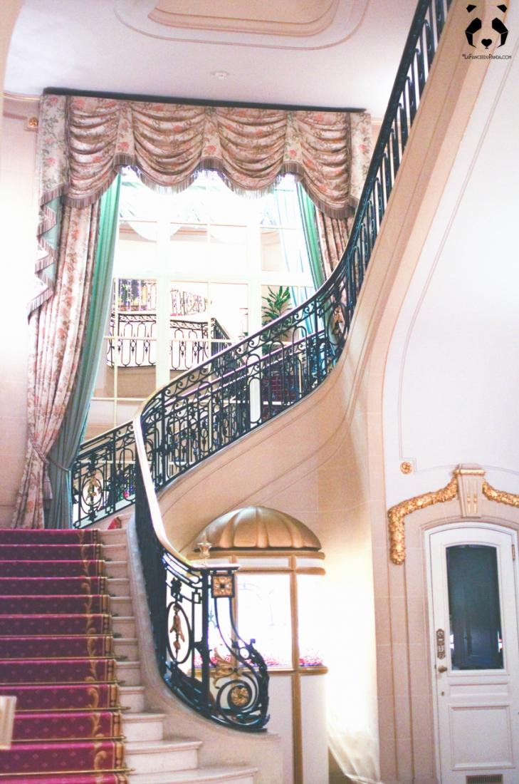 Ritz Hotel London honeymoon l La Fiancee du Panda French wedding l Blog Mariage et Lifestyle-7082