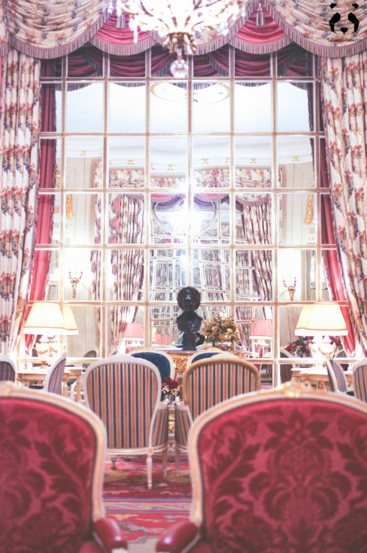 Ritz Hotel London honeymoon l La Fiancee du Panda French wedding l Blog Mariage et Lifestyle-7089