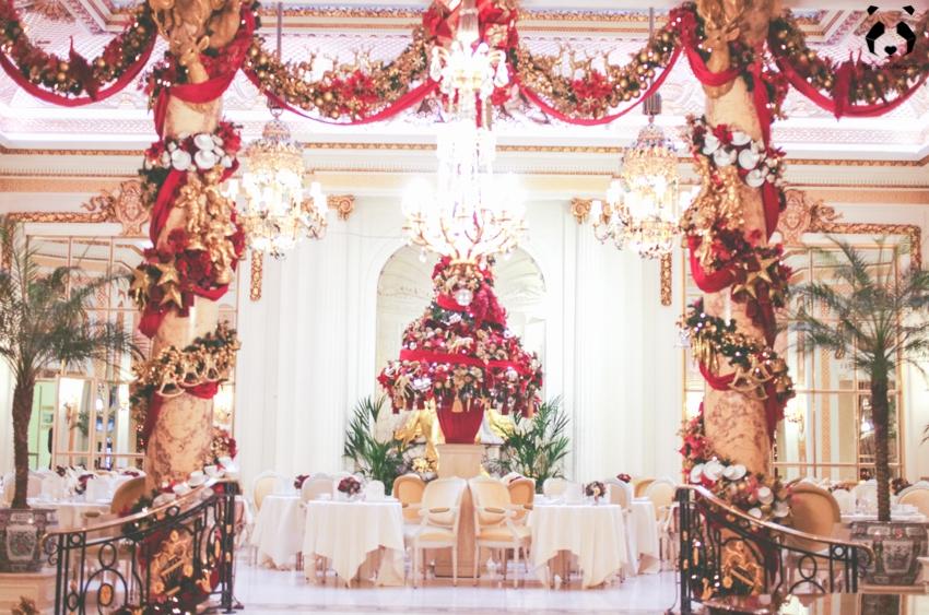 Ritz Hotel London honeymoon l La Fiancee du Panda French wedding l Blog Mariage et Lifestyle-7095