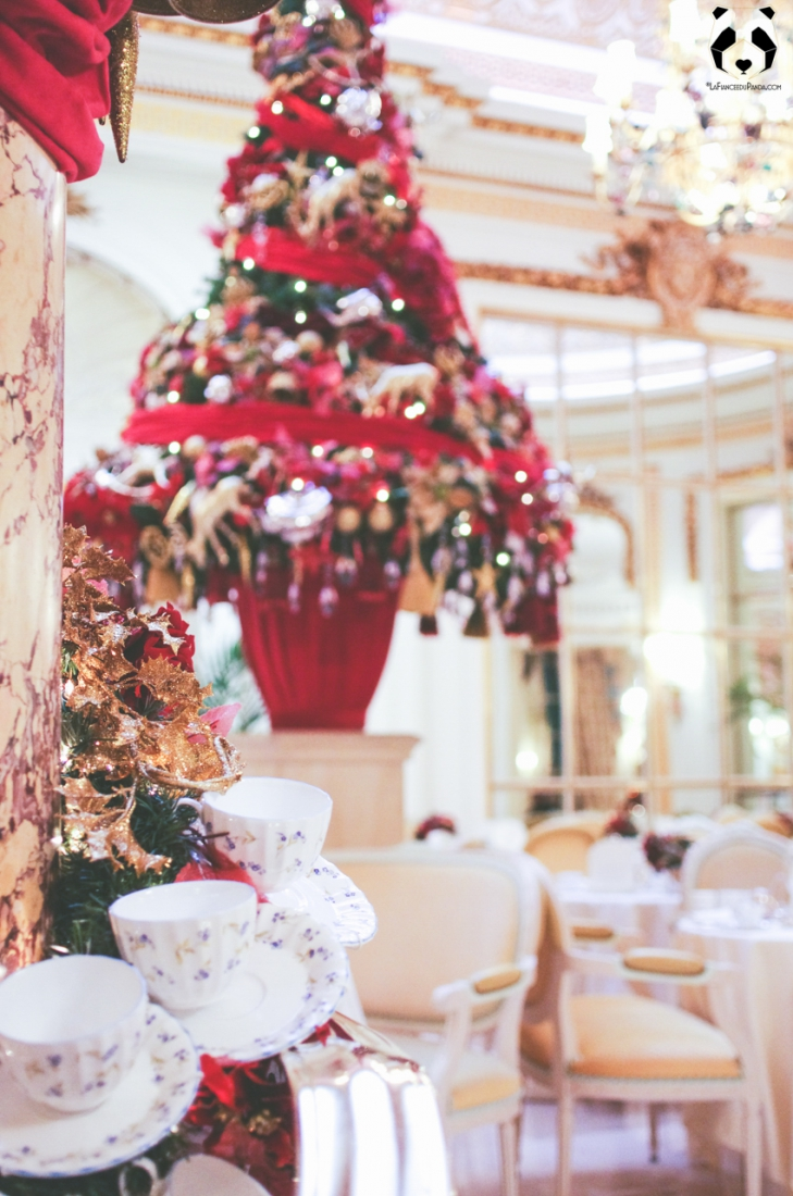 Ritz Hotel London honeymoon l La Fiancee du Panda French wedding l Blog Mariage et Lifestyle-7100