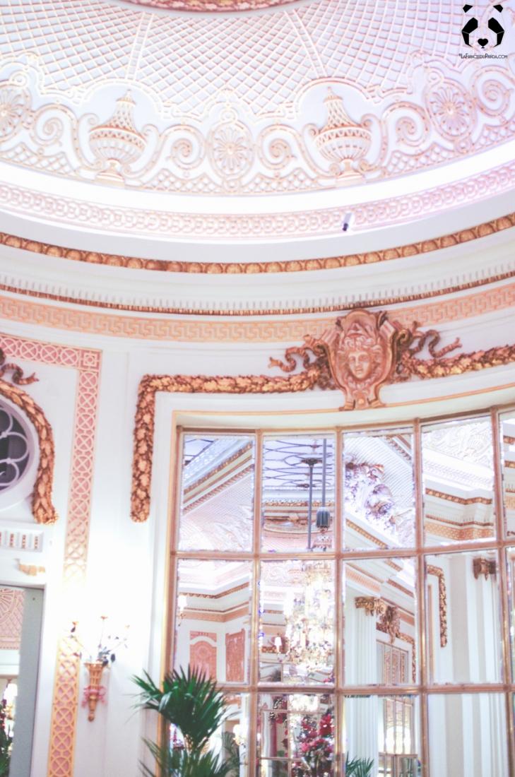 Ritz Hotel London honeymoon l La Fiancee du Panda French wedding l Blog Mariage et Lifestyle-7107