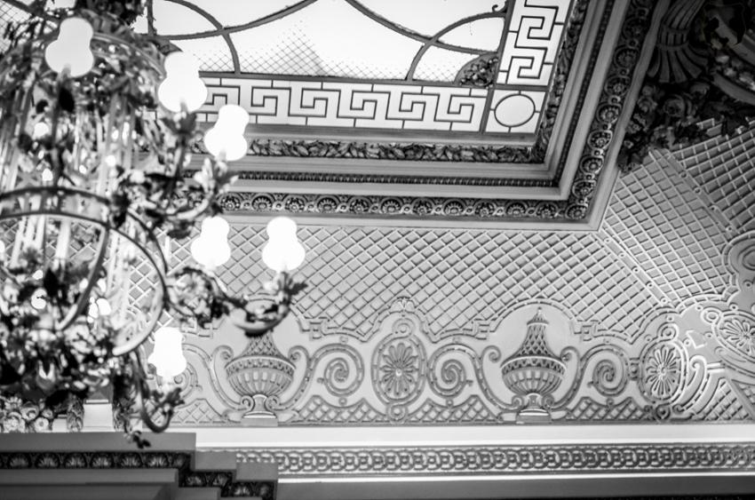 Ritz Hotel London honeymoon l La Fiancee du Panda French wedding l Blog Mariage et Lifestyle-7108