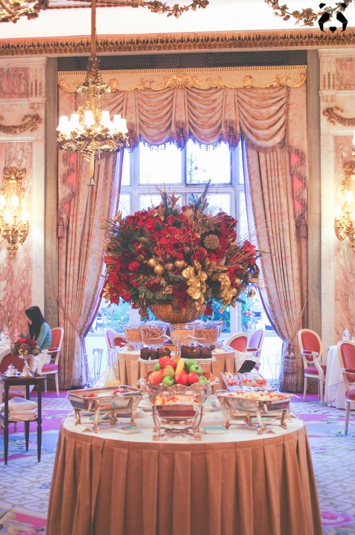Ritz Hotel London honeymoon l La Fiancee du Panda French wedding l Blog Mariage et Lifestyle-7155