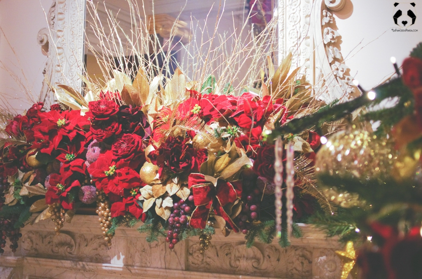 Ritz Hotel London honeymoon l La Fiancee du Panda French wedding l Blog Mariage et Lifestyle-7167
