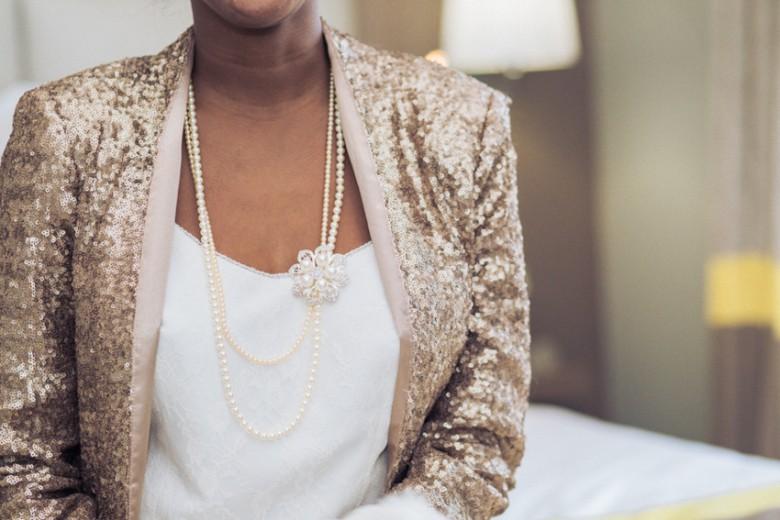 Accessoires et bijoux de mariage Sautoir & Poudrier l Something Wedding photography l La Fiancee du Panda blog mariage--37