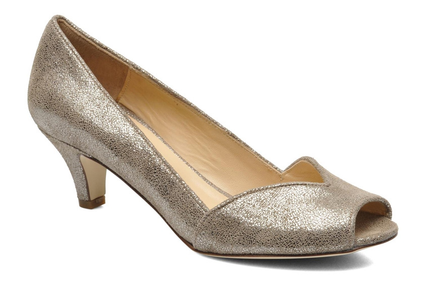 3 paires de chaussures dor es et nude pour mon mariage. Black Bedroom Furniture Sets. Home Design Ideas