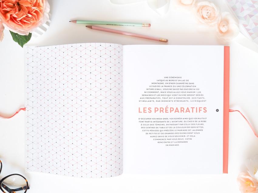 Oh Oui l'album de notre mariage livre de Maelis Jamin-Bizet et Anne-Sophie Michat l La Fiancee du Panda blog mariage-4230405